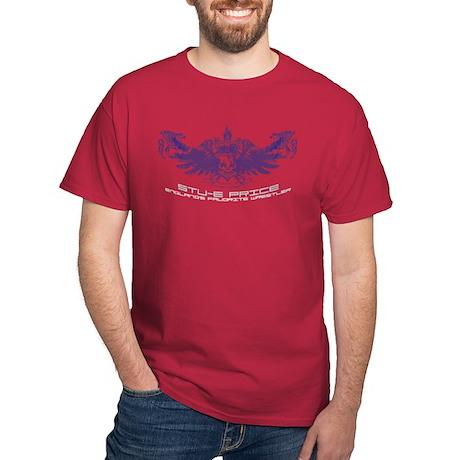 Stu-E Price Dark T-Shirt