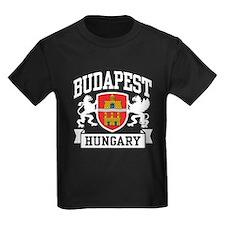 Budapest Hungary T