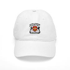 Budapest Hungary Baseball Cap