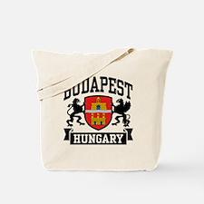 Budapest Hungary Tote Bag