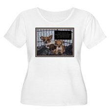 Rescued World T-Shirt