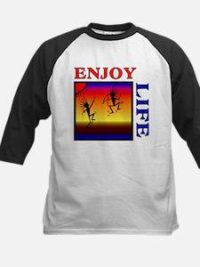 enjoy life Tee