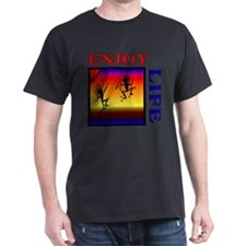 enjoy life T-Shirt