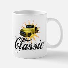 Yellow Ford Classic Mug