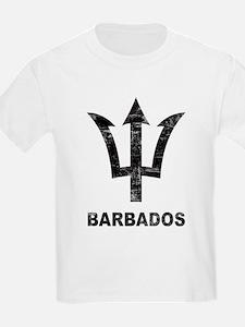 Vintage Barbados T-Shirt