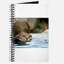 River Otter (Gone Fishin') Journal