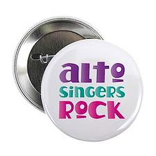"""Alto Singers Rock 2.25"""" Button"""