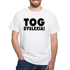 Teg This Dyslexic Shirt