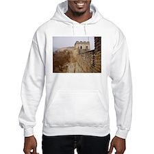 Great Wall Panorama Jumper Hoody