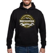 Breckenridge Olive Hoodie