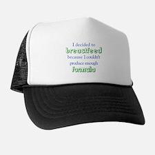 Low Supply - Trucker Hat