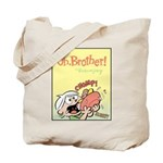 Hungry Bud Tote Bag