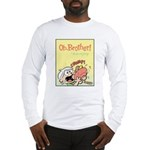 Hungry Bud Long Sleeve T-Shirt
