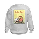 Hungry Bud Kids Sweatshirt