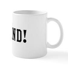 Go Leland Mug