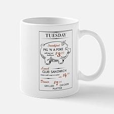 pig n a poke Mugs