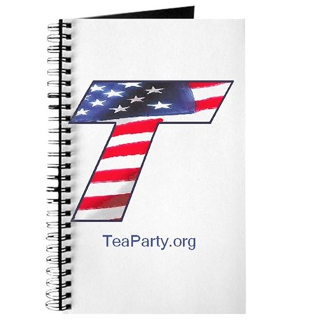 Tea Party Journal