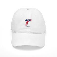 Tea Party Baseball Cap