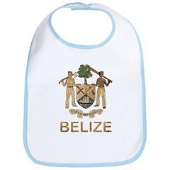 Vintage Belize Bib