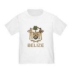 Vintage Belize T