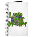 Love Your Mother (Earth) Journal