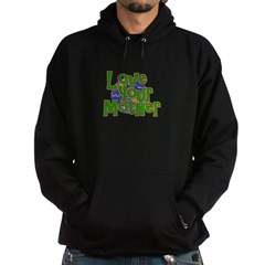 Love Your Mother (Earth) Hoodie