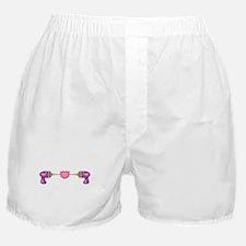 Raygun Love Boxer Shorts