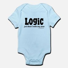 Logic... Infant Bodysuit