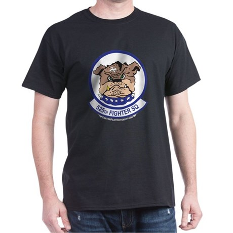 525th FS Dark T-Shirt