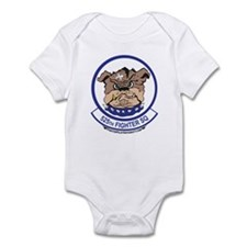 525th FS Infant Bodysuit