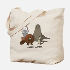 Beaver Valley Group Tote Bag