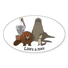 Beaver Valley Group Decal