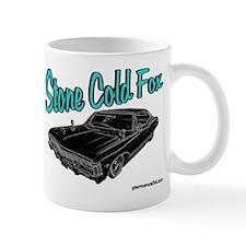 Stone Cold Fox Mug