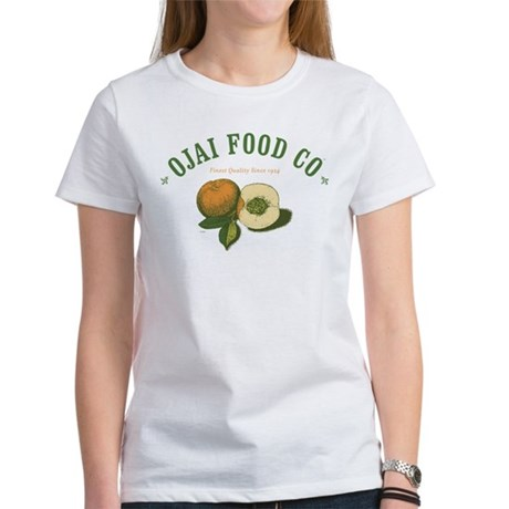Ojai Food Co Women's T-Shirt