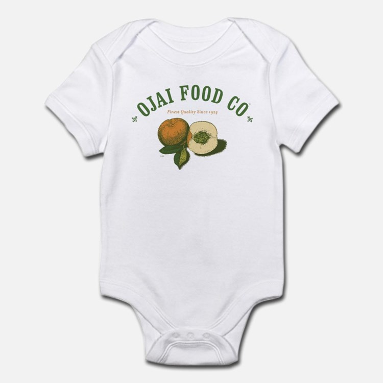 Ojai Food Co Infant Bodysuit