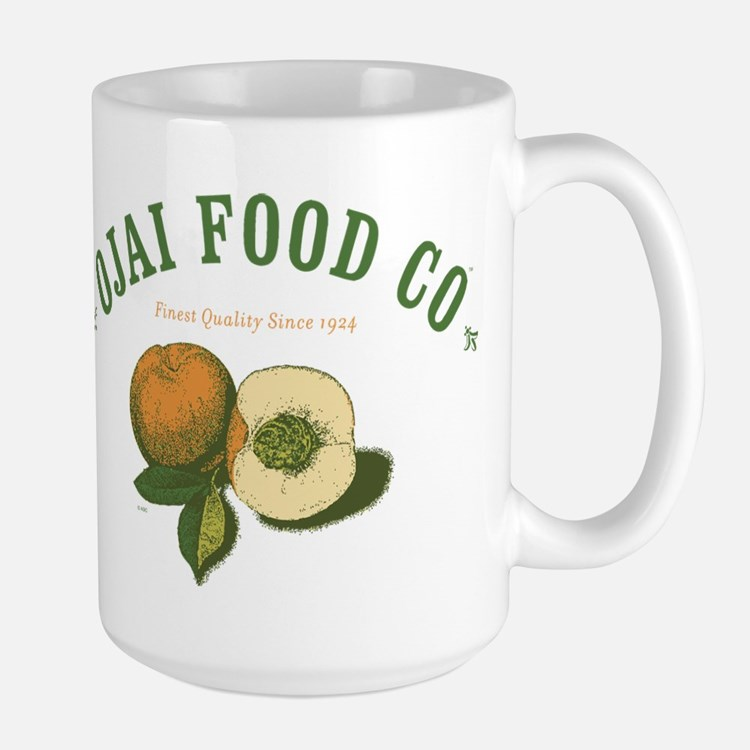 Ojai Food Co Mug