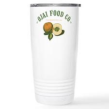 Ojai Food Co Travel Mug