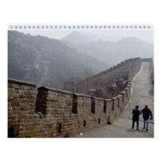 Walk the Wall Calendar 2006