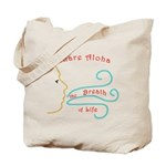 Share Aloha Tote Bag