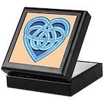 Adanvdo Heartknot Keepsake Box