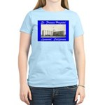 Saint Francis Hospital Women's Light T-Shirt