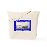 Saint Francis Hospital Tote Bag