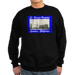 Saint Francis Hospital Sweatshirt (dark)