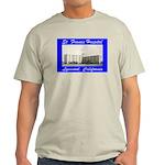 Saint Francis Hospital Light T-Shirt