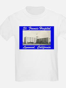 Saint Francis Hospital T-Shirt