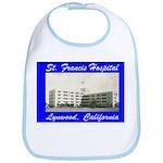 Saint Francis Hospital Bib