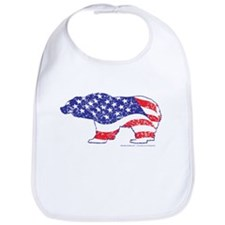 Mama Grizzlies Taking Back America Bib