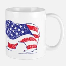 Mama Grizzlies Taking Back America Mug