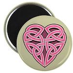 Bijii Heartknot Magnet
