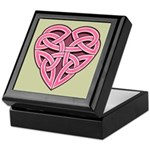 Bijii Heartknot Keepsake Box
